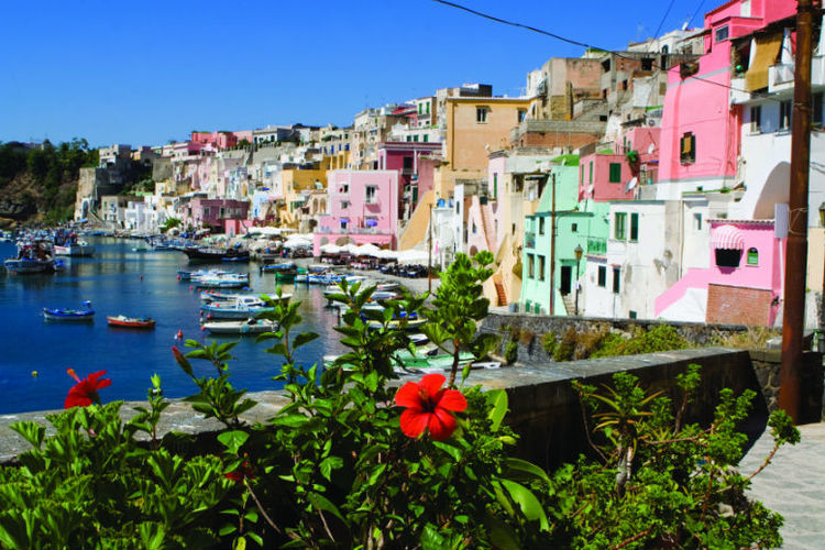 Sorrento and the Amalfi Coast is among the 10 itineraries for which Titan has launched 2022 departures